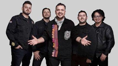 """Gran expectativa en el grupo """"Tierra Adentro"""" por ganar el Latin Grammy"""