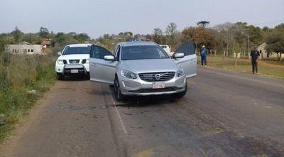 Insólito: piratas del asfalto avisaron a la Policía que iban a hacer millonario golpe