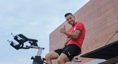 Romero pide creer en la Selección