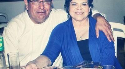 """Falleció la esposa del conocido """"Asado Benitez"""", ambos estaban internados tras dar positivo al covid-19"""