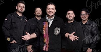 """""""Tierra Adentro"""" se prepara para los Grammys Latinos"""