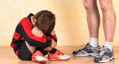 Una triste realidad: En octubre se registraron 10 denuncias diarias de abuso infantil