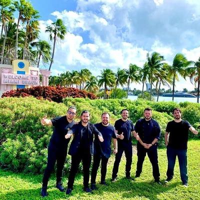 Tierra Adentro en los Grammys: ¡Ellos ya están listos y podes verlos aquí!