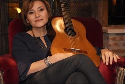 Berta Rojas regala una dulce melodía a sus seguidores