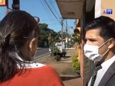 Tortoleros hurtan más de G. 50 millones de un vehículo en Ypacaraí