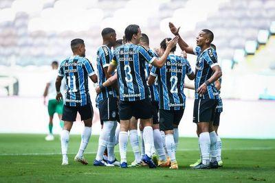 La extraordinaria racha del rival de Guaraní desde la llegada de un exCerro Porteño