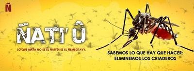 Nueva Campaña contra el Dengue busca involucrar a ciudadanía