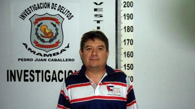 Narco paraguayo de mayor peso, socio de Fernandinho Beira Mar, extraditado a Brasil