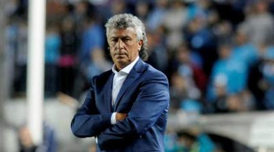 Olimpia estrena al argentino Néstor Gorosito como entrenador