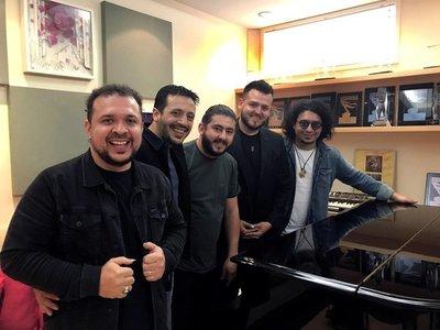"""El guaraní, de la mano de Tierra Adentro, llega a los Latin Grammy con """"Aguije"""""""