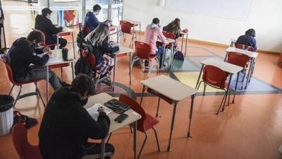 Chile fijó el regreso a las clases presenciales a partir del 1 de marzo de 2021