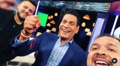 Tierra Adentro junto a Ismael Cala: 'Pemañami maandi roime hina'