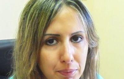 """La fiscal aclaró que dijo """"vieja de mierrda"""" a otra que no era la abogada Sara Parquet"""