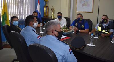 """Acevedo: """"Policía usará la fuerza si peregrinos insisten en ir a Caacupé"""""""