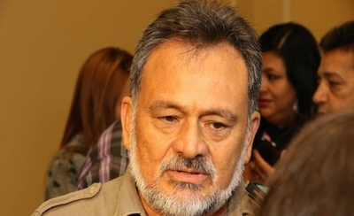 HOY / El senador Sixto Pereira hizo referencia a las ultimas declaraciones del presidente Mario Abdo, quien acusó de haraganes a dirigentes del FG