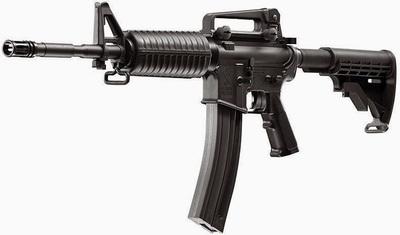Imputaron a sospechoso de robar fusil y pistola a un marino