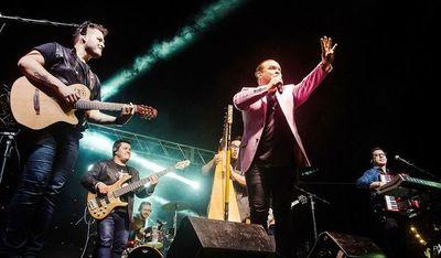 Tierra Adentro se queda sin el Latin Grammy