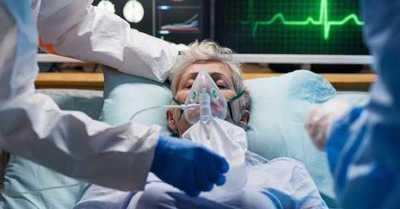 OMS: 'Cada 17 segundos muere una persona en Europa a causa del Covid-19'