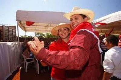 Garilin ordena intervención de Indert de Caaguazú por supuesto esquema de corrupción