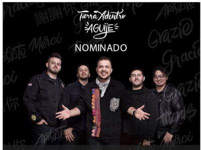 Tierra Adentro no pudo traer al Grammy a Paraguay