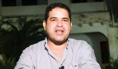 Intendente de Concepción pretende endeudar al municipio por más de Gs. 1000 millones