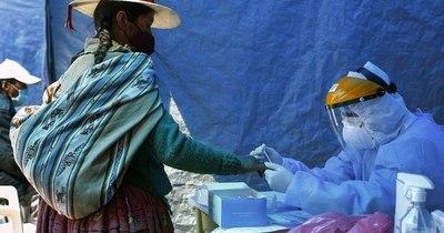 La Nación / Virus Chapare: Bolivia no registró casos este año