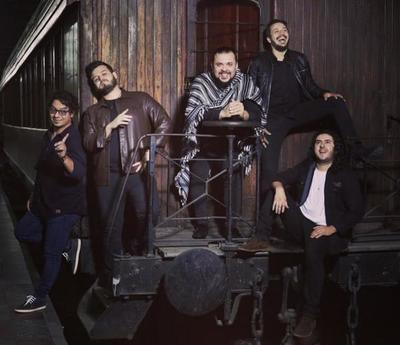Tierra Adentro no logró el Latin Grammy, pero se convirtió en el orgullo de todo un país