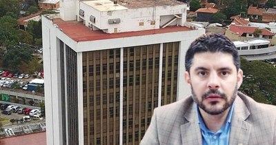 La Nación / Convocan a intendente y exintendente de Asunción para imposición de medidas