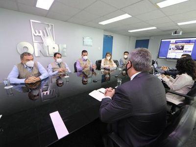 Misión de la OEA observará proceso de elecciones generales en Perú