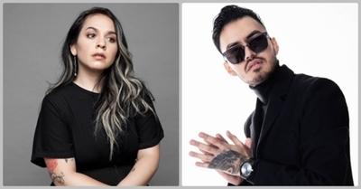 """""""Audioiko"""" se encontró con Carla Morrison que estelarizará los Latin Grammys"""