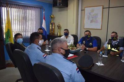 Acevedo: Policía usará la fuerza si peregrinos insisten en ir a Caacupé