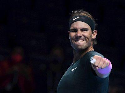 Nadal vuelve a semifinales cinco años después