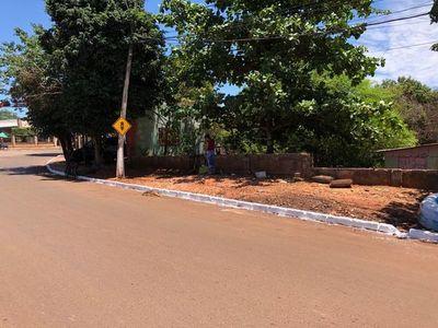 Autoridades franqueñas rifaron inmueble del MOPC