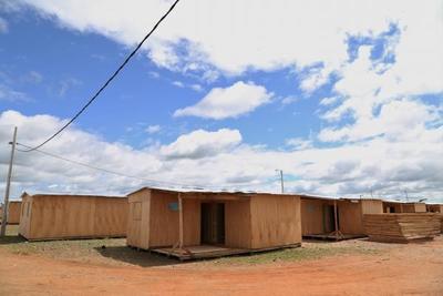Los refugios modelos serían habilitados en barrio Tacumbú
