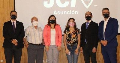 """La Nación / Cámara Junior Internacional abre las inscripciones para el programa """"Jóvenes Sobresalientes del Paraguay"""""""