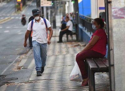 Salud reporta 12 nuevos fallecidos por covid