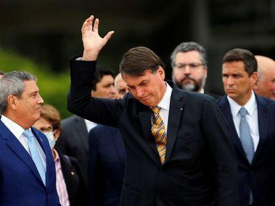 """Bolsonaro: """"El gran problema para acuerdo Mercosur-UE está en Francia"""""""