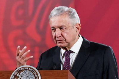 Presidente de México estrenará nuevo aeropuerto mexicano en febrero de 2021
