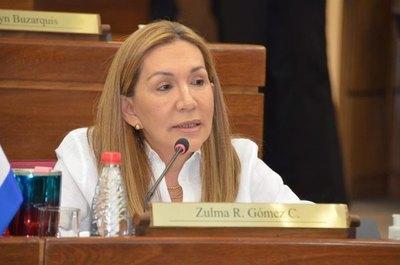 Crónica / Según Zulma, Alegre es hína el mejor colo'o