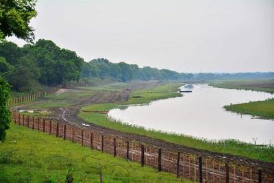 Denuncian daños ambientales en la zona del riacho Pajagua de Chaco'i