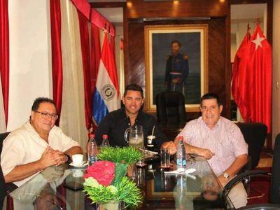 Funcionarios de la Junta de la ANR denunciaron a  Alliana
