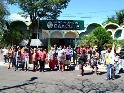 Caacupé: Acevedo dice que Policía no permitirá las aglomeraciones