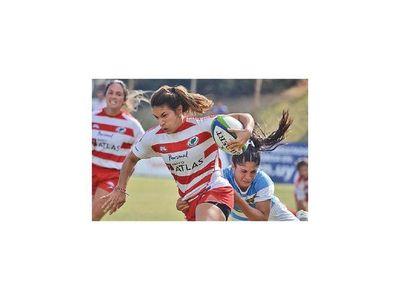 Rugby planea ir al torneo de Uruguay