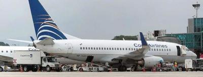 Copa Airlines perdió US$ 118 millones