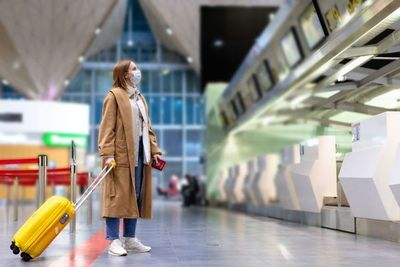 Aerolíneas reportan baja demanda de pasajeros y reactivación no pasa del 15%
