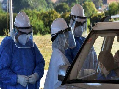 Doce fallecidos más a causa del coronavirus