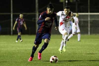 Cerro Porteño retoma el campeonato visitando Los Jardines del Kelito