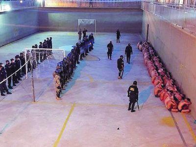 Presos denuncian ser torturados en requisa
