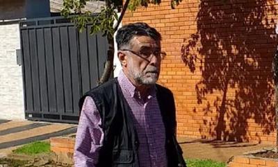 Cura conoce a integrantes del EPP y dice haber intermediado en otro secuestro