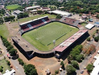"""Estadio Antonio Aranda, el """"Bastión del Este"""""""